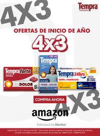 4 x 3 en Amazon