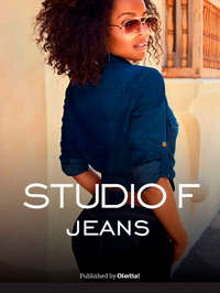 Studio F jeans