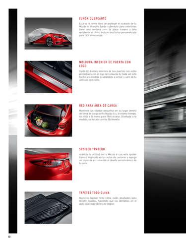 booklet de accesorios- Page 1