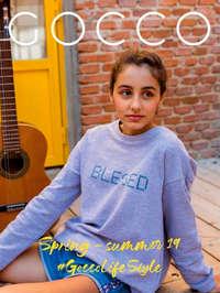 Gocco junior | Spring Summer '19