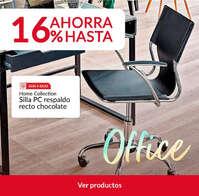 Ahorra hasta 16% en Office