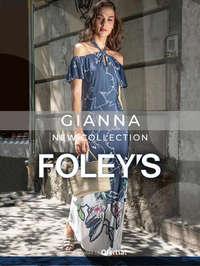 Nueva Colección Gianna