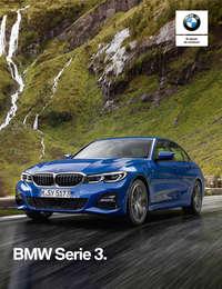 BMW Serie 330iA Sport Line 2019