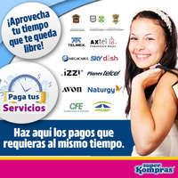 Paga tus servicios