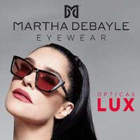 Martha Debayle Eyewear