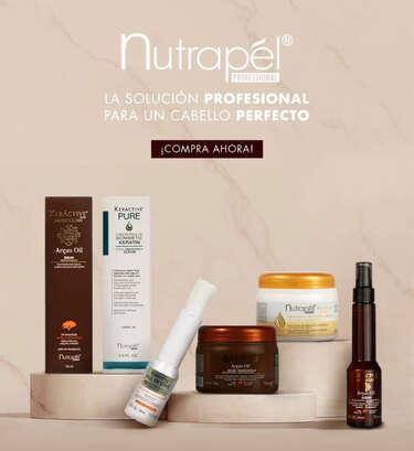 ¡La solución profesional para un cabello perfecto!- Page 1