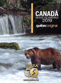 Canadá Norte de América 2019