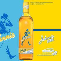 Johnnie Blonde es la nueva experiencia
