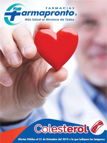 Colesterol - Servicio a domicilio- Page 1