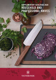 Catálogo suplementario 2020 - hogar y cuchillos