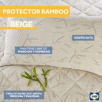 Protector Sealy Bamboo