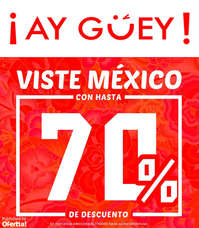 Viste México