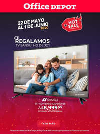 Te regalamos una TV