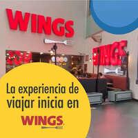 Wings viaja contigo