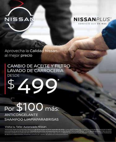 Nissan plus- Page 1