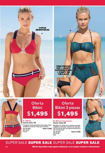 Ofertas verano- Page 1