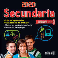 Catalogo Secundaria 2020