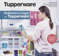 Tupper tips 14