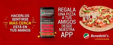 Regala una pizza- Page 1