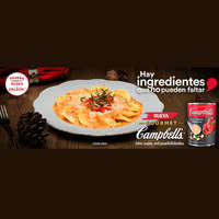 Nueva Gourmet Campbell's