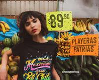 Playeras Patrias a $89.90