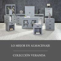 Colección Veranda
