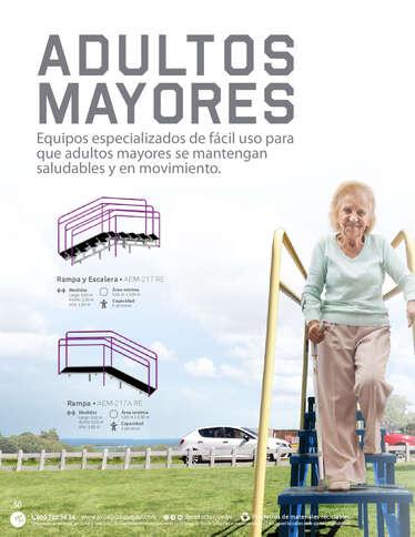 Catálogo Deportivo 2021- Page 1