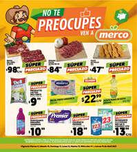 Ven a Merco - Sal