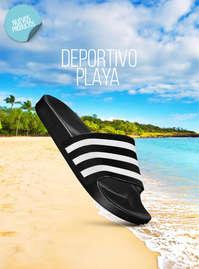 Deportivo Playa