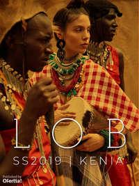 SS2019 | KENIA