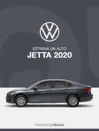 Jetta 2020