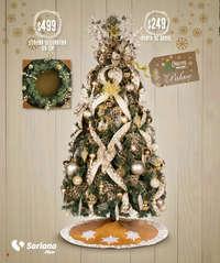 destellos de Navidad - Decoración 2019