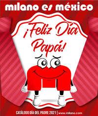 Catálogo Día del Padre