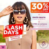 Flash Days