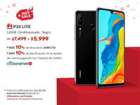 Hot Sale - P30 lite