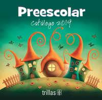 PREESCOLAR CATALOGO 2019