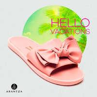 Hello vacations
