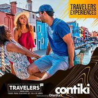 Tours para viajeros de 18 a 39 años