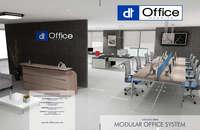 Catálogo DT office