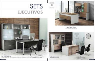 Catálogo DT office- Page 1
