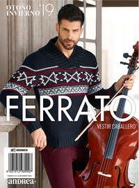 Jeans Ferrato
