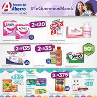 #Tequeremosmamá