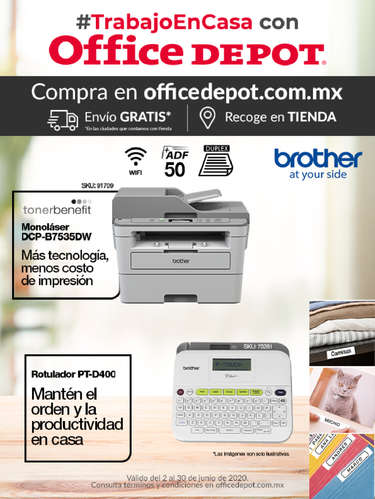 #TrabajoEnCasa - Brother- Page 1