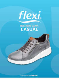 Dama Sneakers Casual