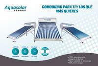 Aquasolar disponible en ferrekasa