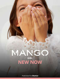 New Now Girl