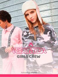 Girls Crew