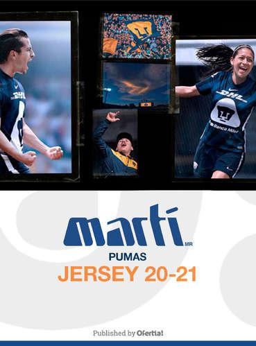 Jersey Pumas- Page 1