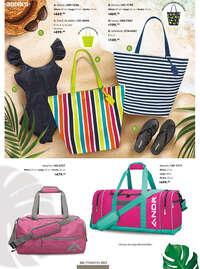Bolsas y Accesorios