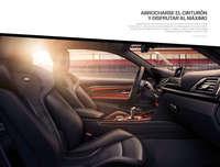 Nuevo BMW M4 Coupé